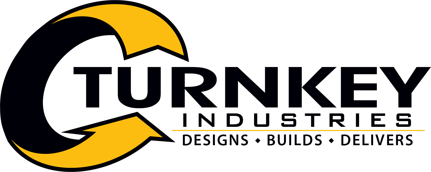 Turnkey Industries Logo